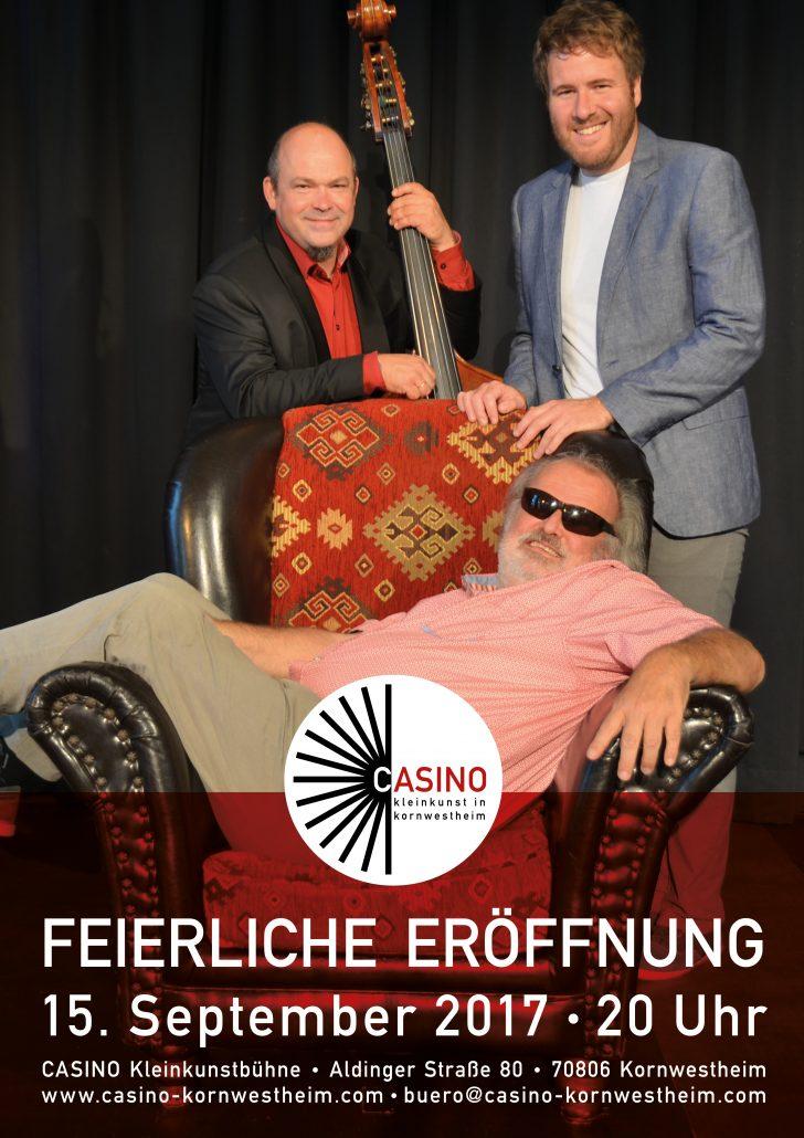 Casino Kornwestheim Programm