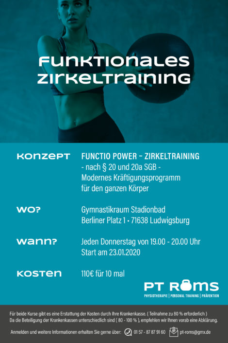 Funktionales Training